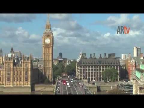 Le Royaume-Uni et la prophétie biblique
