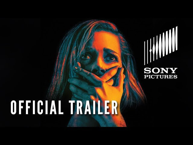 We Need to Talk About That Awful Don't Breathe Twist | WIRED