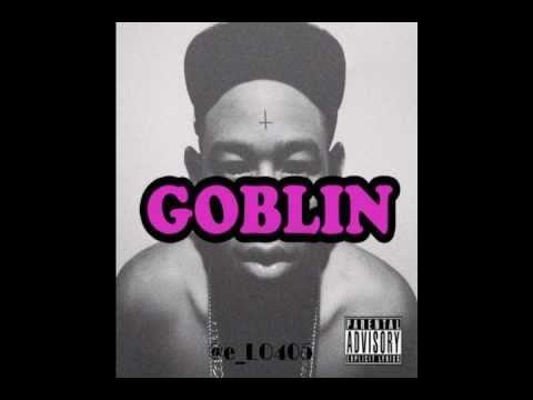 *NEW* Fish - Tyler, The Creator - Goblin 2011 Video [HD]