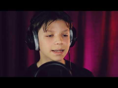 Матвей Беляев - Песня Бабушке на день рождения