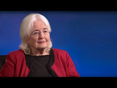 Dr. Dianne Murphy Interview