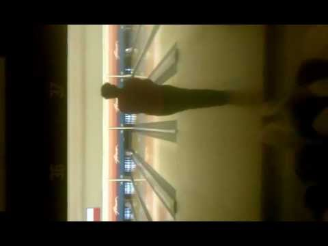 Wallace bowling a 300 at Forum 1/25/13