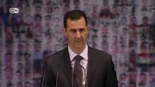 Война в Сирии - международный конфликт интересов
