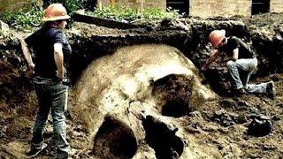 Запретная археология! Наша Земля была совершенно другой! Документальный фильм! (22.01.2017)
