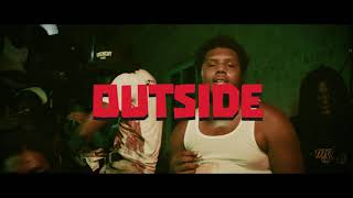 "JRLongMoney & Rundown - ""OUTSIDE/ FREE QUAN DAWG"" (Official Video) Dir by @SARAFISMIDAS"