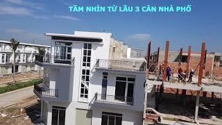 Dự án Phúc An City   Khu đô thị nổi bật tại phía tây Thành Phố Hồ Chí Minh - Bán nhà đất 24h