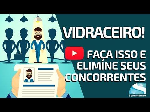 Vidraceiro! Faça isso e elimine concorrentes barateiros from YouTube · Duration:  8 minutes 59 seconds