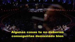 U2 - Original Of The Species - Milan (Sub. español) [HQ]