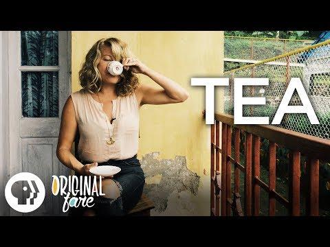 Tea | Original Fare | PBS Food