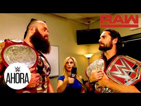 Raw es lunes de Braullins: WWE Ahora, Septiembre 2, 2019