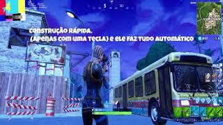 Macro Para Fortnite Anti Recoil,rapid Fire, Para PC - HACK Fort games Brasil