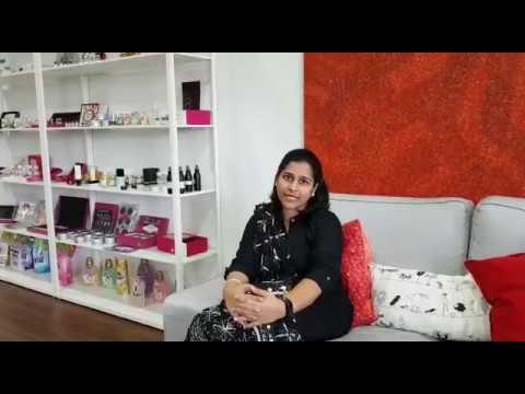 Dr. Soni Singh, Singapore Creative Centre Manager. #BeingAWoman #EFWomen #Challenges