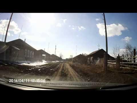 Красногорское. Исетский район. Тюменская область15 мая 2014