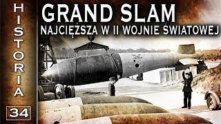 Grand Slam - najcięższa z ciężkich - historia