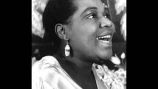 Watch Bessie Smith Hard Time Blues video