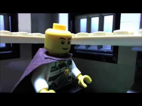 Lego Зелный слоник - Меня твои истории