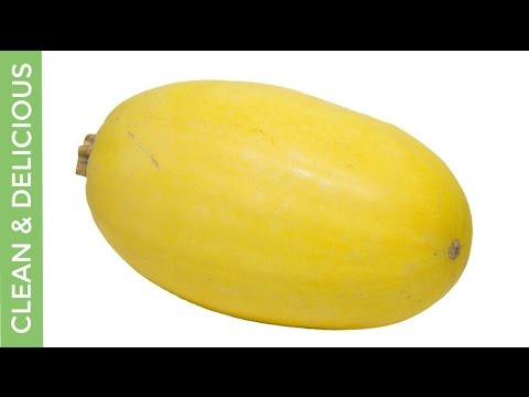 Spaghetti Squash 101 | Everything You Need To Know | Clean & Delicious