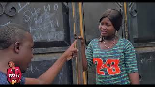 Vunja Mbavu: Dogo Pepe ashindwa kupewa chake kisa Kingereza!