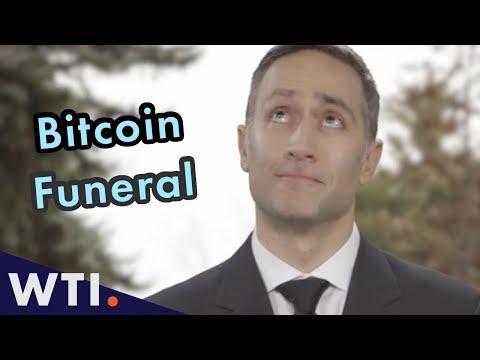 Libertarian Funeral | We The Internet TV