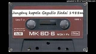 Jungėnų kapela Gegužio žiedai - PABAIGA