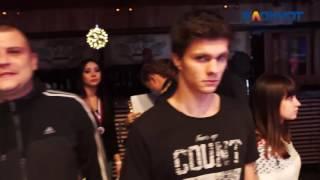 Определены победители первого сезона «Боев белых воротничков» в Волгоградской области
