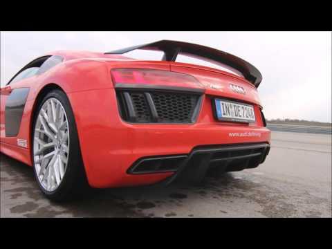 Audi Driving Experience R8 V10 Plus Neuburg a. d. Donau