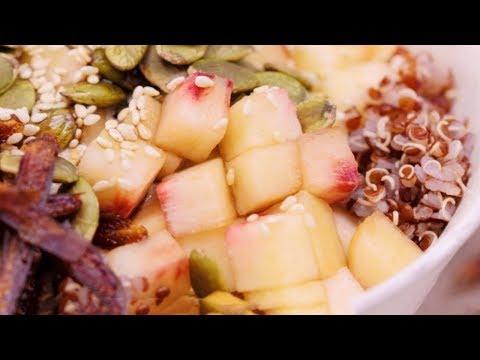 蟠桃两吃,清肠胃好办法