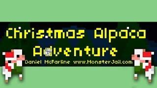 Lundi Indé: Christmas Alpaca Adventure!