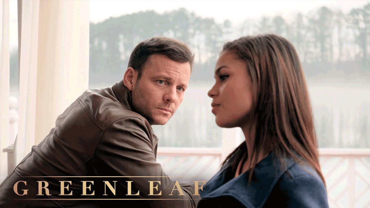 greenleaf - photo #31