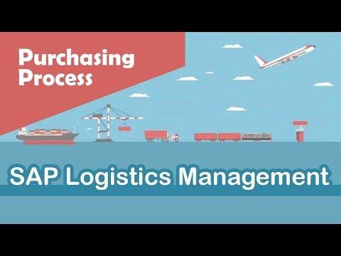 SAP Logistics Execution | Warehouse Management | Goods Receipt Processes | Part 2