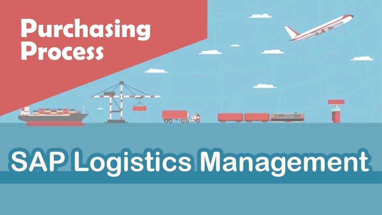 Inventory Management Process Flow Diagram Pir Motion Sensor Light Wiring Sap Logistics Execution | Warehouse Goods Receipt Processes Part 2 - Youtube