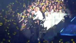 2014 BigBang concert 링가 링가 RINGA LINGA α IN SEOUL