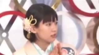 [不協和音] 紅白歌合戦2017 欅坂46 失神痙攣卒倒 まさに放送事故