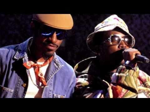 Big Boi vs Black Keys - Follow the one (Mash-up by Wick-it)