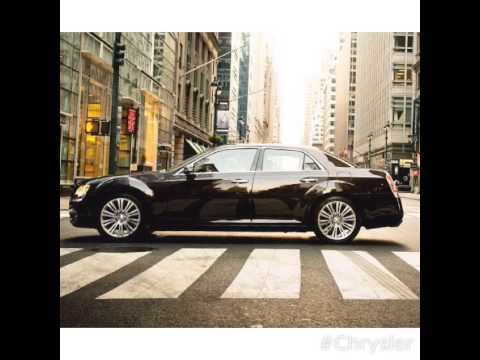 The 2014 Chrysler 300 at University Dodge Chrysler Jeep RAM Serving
