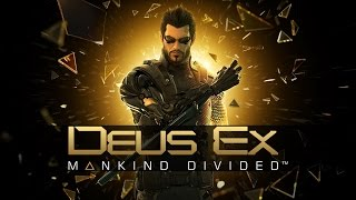 Deus Ex Mankind Divided на слабом пк Не пропусти выпуски ПодпишисьSubscribe httpswwwyoutubecomusertoleanMka Tom Clancys The Division на