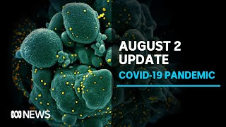 Coronavirus update August 2: Victoria's cases jump by more than 650, ABC understands | ABC News