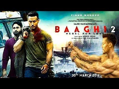 Baaghi 2_Movie _Official tralier _2018__Tiger_Shroff___Disha_Patani___Sajid_Nadiadwa