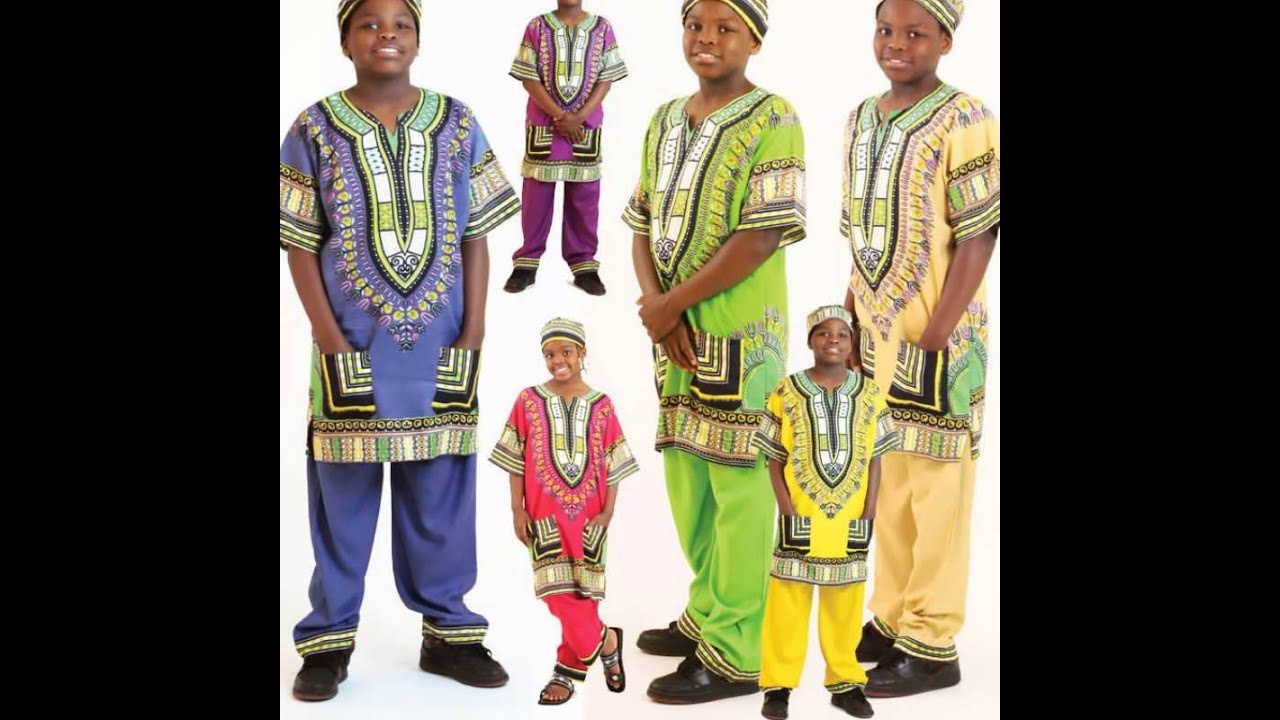 AFRICAN ATTIRE FOR BOYS-AFRICAN OUTFITS FOR BOYS-AFRICAN ...