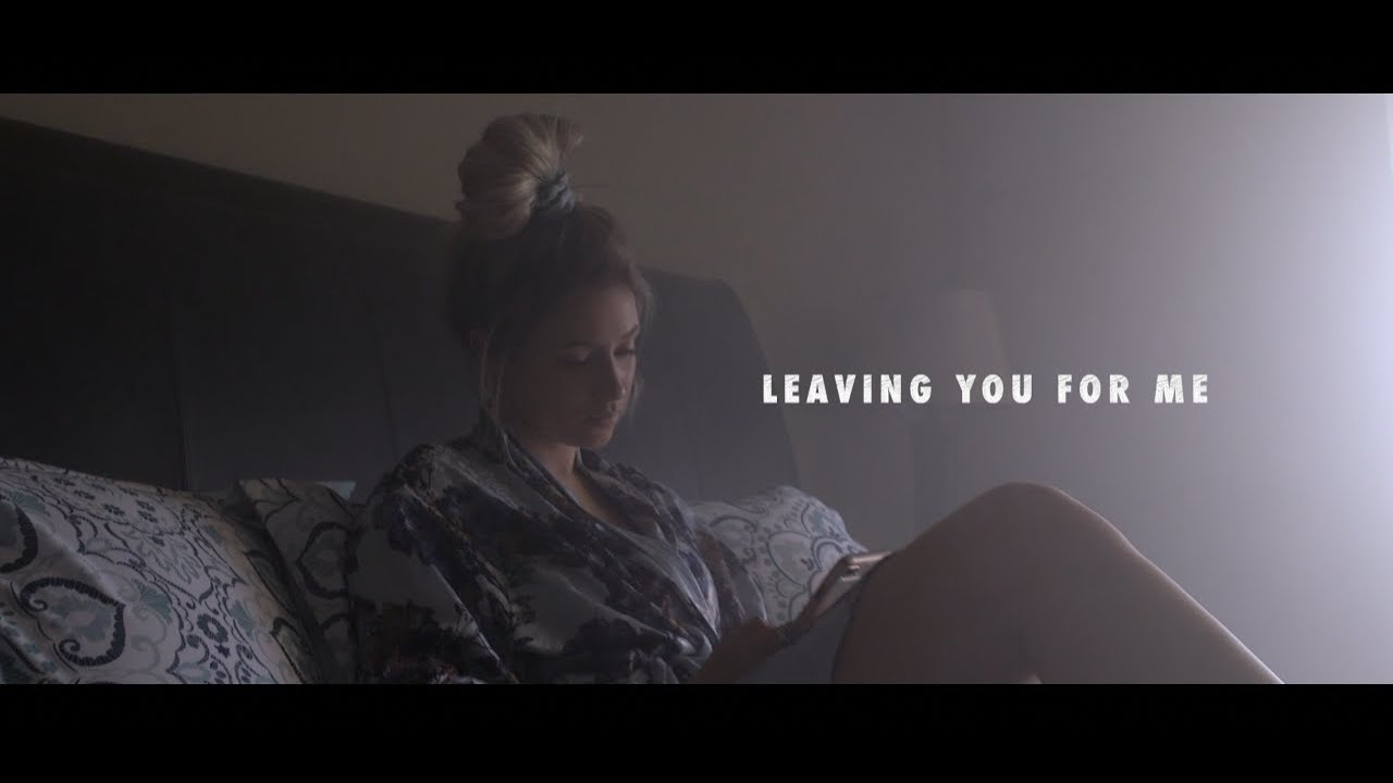 Brooke Lee - Leaving You For Me (Official Music Video)