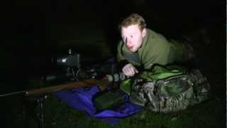 The Shooting Show - NiteSite in the spotlight and in the field