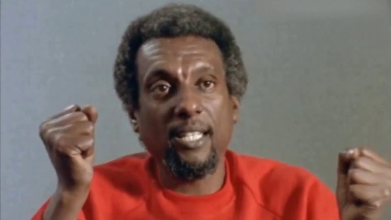 Eyes on the Prize: Kwame Ture Interview (1986)