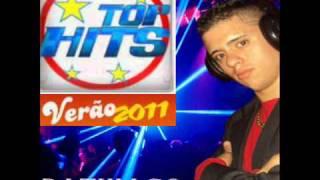 CD TOP HITS VERÃO 2011 - DJ THIAGO SPINDOLA