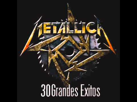 METALLICA 30 GRANDES EXITOS