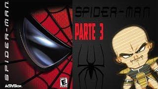 Spider-man: The movie (PC) | Parte 3 | Gameplay