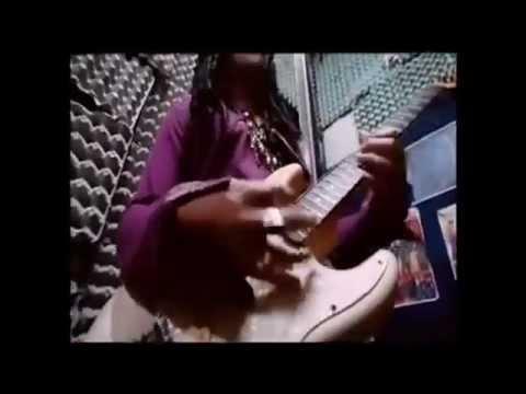 Que Haidar - Teratai (Koleksi dalam filem Rock oo Rimba Bara 2013)