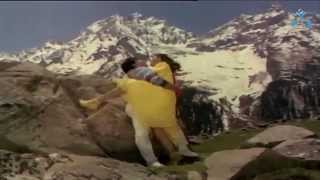 Chali Gali Kottindamma Video Song - Khaidi No 786