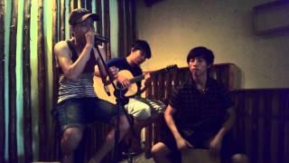 Quán Cóc 4M Band