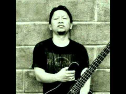ahmad sebastio ( sahara rock band ) - cintai aku