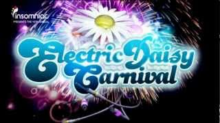 Kill The Noise @ Electric Daisy Carnival 2012 Las Vegas (Liveset) (HD)